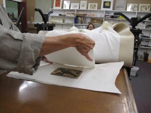 proofing lino